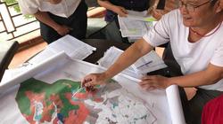 Kiến nghị kết luận thanh tra Hà Nội về công trình trên đất rừng Sóc Sơn