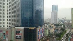 Hà Nội: Nhu cầu văn phòng cho thuê tăng, bán lẻ ổn định