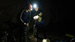 Phát hiện hệ thống hang ngầm mới bí ẩn ở Sơn Đoòng