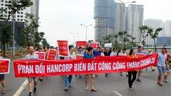 """Kiểm toán nhà nước """"thúc"""" Hancorp nộp thuế tại dự án Khu Đoàn ngoại giao"""