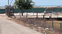 DRH Holdings có gian dối nguồn gốc cát san lấp mặt bằng dự án Lạc Việt?