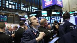 Phố Wall giảm nhẹ sau báo cáo lợi nhuận ảm đạm từ Goldman Sachs và Citigroup