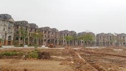 Hà Nội: Chưa lên quận, giá đất tăng bất thường