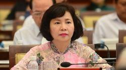 """Vận đen đeo bám, """"Đế chế"""" nhà cựu Thứ trưởng Hồ Thị Kim Thoa xuống đáy 4 năm"""