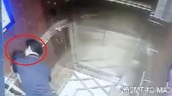 Vụ người đàn ông sàm sỡ bé gái trong thang máy: Cư dân nói thật khủng khiếp
