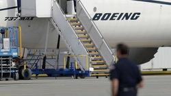 Boeing loay hoay với vấn đề về máy bay 737 MAX