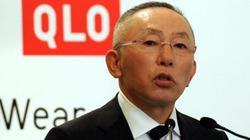 Cha đẻ Uniqlo soán ngôi người giàu nhất Nhật Bản của ông chủ Softbank