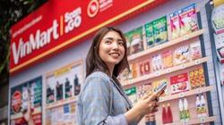 Vingroup công bố siêu thị ảo lần đầu tiên xuất hiện tại Việt Nam