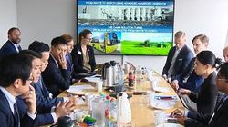 Nhiều doanh nghiệp lớn tại Na Uy muốn đầu tư vào Hà Nội