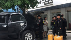 Tổng giám đốc Công ty Nhật Cường bị cáo buộc cầm đầu tội phạm có tổ chức