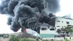 Vì sao ở Bình Dương liên tục xảy ra doanh nghiệp bị hỏa hoạn?