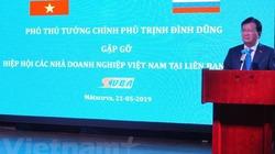 Mỗi doanh nghiệp Việt tại Nga nên là đại sứ thương hiệu
