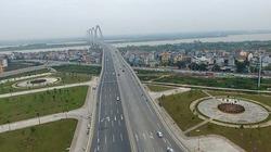 Điều chỉnh quỹ đất để xây dựng các khu đô thị hiện đại tại Gia Lâm