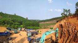 """Người dân nghi ngại DN núp bóng làm trang trại để """"tận thu"""" đất đi bán tại Núi Thành - Quảng Nam"""
