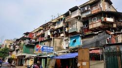 """Gỡ """"nút thắt"""" cải tạo hơn 1.500 chung cư cũ"""