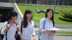 Hà Nội công bố kết quả thi lớp 10 chương trình song bằng vòng 2