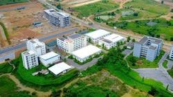'Muốn đầu tư bất động sản Hoà Lạc, cần tầm nhìn 10 năm'
