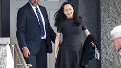Phía bà Mạnh Vãn Châu đề nghị Bộ Tư pháp Canada hủy yêu cầu dẫn độ