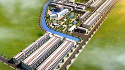 Thái Nguyên: Danko Group trúng thầu làm dự án nhà ở 1.300 tỷ đồng
