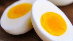 Cách chế biến để món trứng không gây độc hại