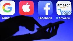 G20 quyết siết thuế các 'gã khổng lồ' công nghệ Facebook, Google