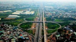 """5 dự án đường sắt đô thị """"đội vốn"""" cao và chậm tiến độ"""
