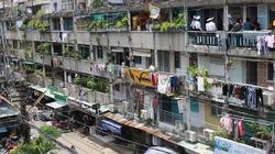 TPHCM: Ngổn ngang cải tạo, xây mới chung cư cũ