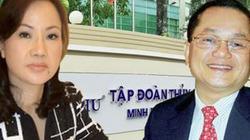 """Vận đen đeo bám, MPC của ông Lê Văn Quang """"bốc hơi"""" 2.000 tỷ"""