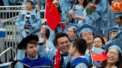 Mỹ bắt đầu cấm cửa sinh viên, nghiên cứu sinh Trung Quốc