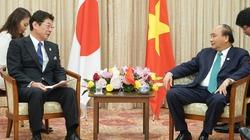 Thủ tướng tiếp một số doanh nghiệp Nhật Bản bên lề G20