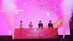 Lotte Finance chính thức ra mắt thị trường Việt Nam