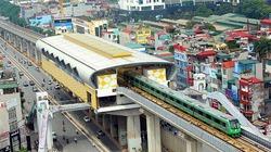 Đường sắt Cát Linh – Hà Đông: Dự án qua 3 đời Bộ trưởng vẫn trễ hẹn