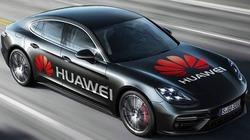 Bị ép mảng di động viễn thông, Huawei chuyển hướng phát triển xe tự lái