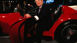 Cuộc đời huyền thoại ô tô Lee Icocca, cha đẻ của dòng siêu xe Ford Mustang