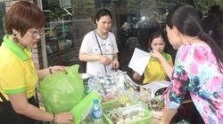 Hà Nội thêm một địa chỉ bán thực phẩm sạch cho người dân