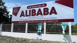 Cơ quan điều tra: Địa ốc Alibaba bán cả đất nghĩa trang, nhà tang lễ, nhà hỏa táng