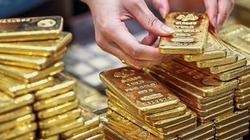Ngày 16/7: Giá vàng có tín hiệu tăng mạnh , USD lên giá so với các đồng tiền chính