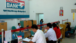 """Ngân hàng Kiên Long: Lãi ròng 119 tỷ đồng, thu nhập bình quân nhân viên"""" bất động"""" sau 1 năm"""