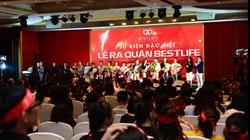 Best Life công bố đối tác chiến lược PVI, Fubon, Liberty, VPBank