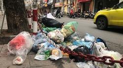 Xóa nạn xả rác bừa bãi – câu chuyện ý thức