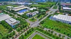 Giá thuê khu công nghiệp ven Sài Gòn leo thang