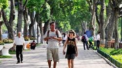 Việt Nam lọt top 10 quốc gia có điều kiện sống và làm việc tốt nhất thế giới