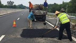Bộ Giao thông vận tải thận trọng khi chọn nhà thầu Trung Quốc tại các dự án trọng điểm