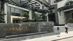 Đề nghị cắt điện, nước tại toà nhà Aqua Central 44 Yên Phụ thiếu an toàn PCCC