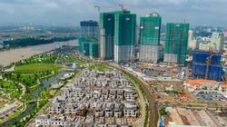 6 tháng, dư nợ bất động sản vẫn tăng 6,5%, đạt gần 1,4 triệu tỷ đồng