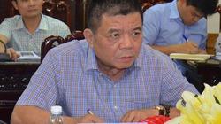 Cựu Chủ tịch BIDV Trần Bắc Hà tử vong, đại diện các cơ quan đã có mặt giải quyết