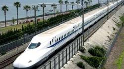 Đường sắt tốc độ cao Bắc – Nam 26 tỷ USD: Cơ hội công bằng, chặt chẽ khi ký hợp đồng