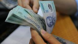 Lương cơ sở tăng chính thức từ hôm nay, 1.390.000 đồng lên 1.490.000 đồng