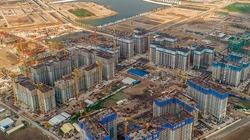 Hà Nội công khai 22 dự án đủ điều kiện mở bán nhà ở hình thành trong tương lai