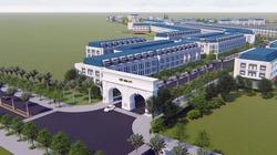 """""""Bất ngờ"""" trong việc chỉ định thầu Dự án Khu đô thị Việt Hàn?"""